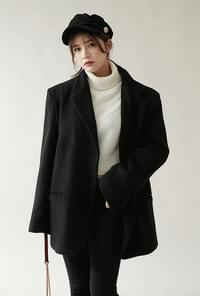 Winter Wool Jacket