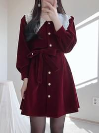 Order greatly ♥ Monica velvet ops