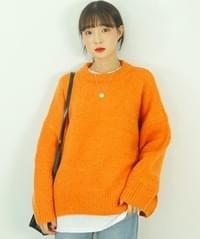 Mohair wuxi knit