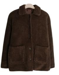 Poggle Bear Jacket