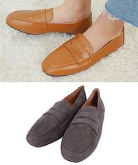 Basic Choice Loafers