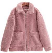 Formy fleece jacket
