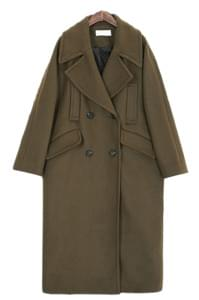 Olly wool coat