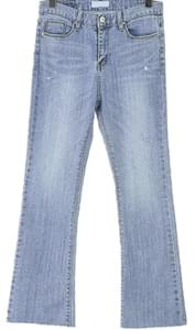 Rossi denim pants