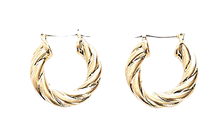 Jacket earring 耳環