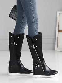 New KAEL Height Boots 6cm