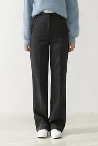 Keene brushed slacks pants