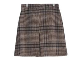 Muse check-in skirt