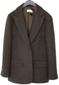 well propotion tailored jacket (2colors)