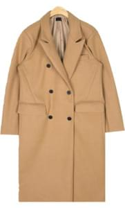mild mood double coat