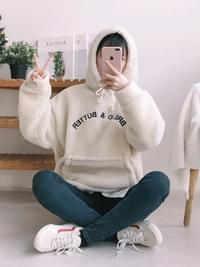 Bread and Butter Dumble Hoody