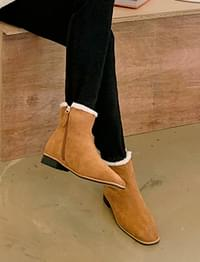 Extra warm ugg boots_S