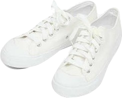 basic monday sneakers (230-250) スニーカー