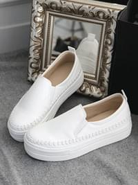 Tobi height 5cm slip-on