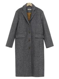 Made_outer-127_french herringbone coat_S (울 60%) (size : free)