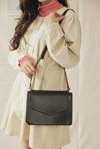 Martin Square Shoulder Bag