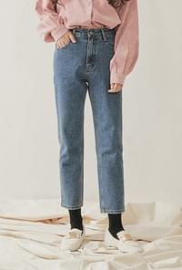 Un denim pants