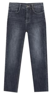 Dark Ash Brushed Date Pants