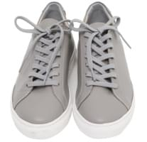 Win real cowskin sneakers_H (size : 225,230,235,240,245,250)