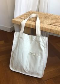 Canvas Eco Bag