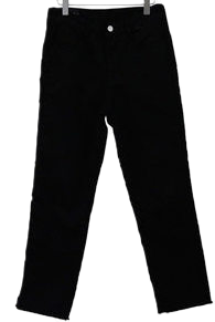 Oatmeal Real Tension Pants