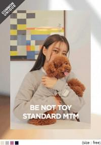 BE NOT TOY STANDARD MTM