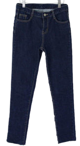Slender Date Ready denim pants