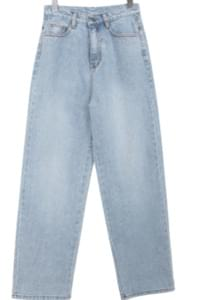 Wide Long Denim P