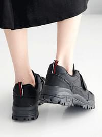 Selup Velcro Sneakers 3.5cm