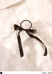 RUMIN SATIN RIBBON HAIR STRING