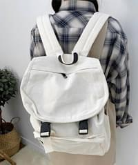 Two-eco backpack
