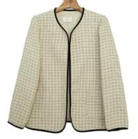 Sky Castle Tweed Jacket