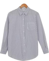 Ceci striped shirt