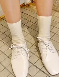 Pure golgi color socks_J