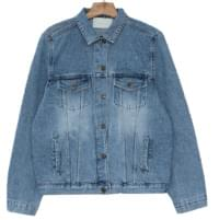 MMMM / original denim jacket