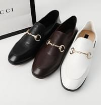 All classic loafers