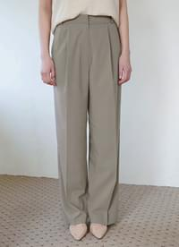 Mute Belt Slacks