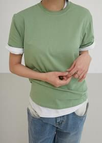 Simple Layered Polo