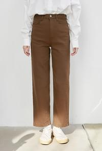 Zardt Basic Pants
