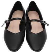Lou mary janes shoes_K (size : 225,230,235,240,245,250)