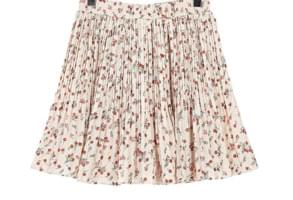 Lilian Flower Skirt