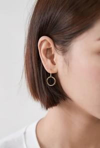 Touch earring