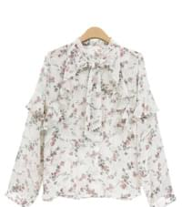 It's Flower Blouse