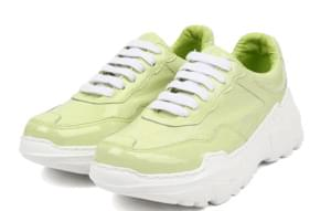 candy platform sneakers