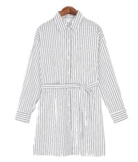 Fuller's Stripe Dress