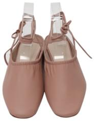 Way ballet strap bloafer_Y (size : 230,235,240,245,250)