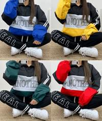 Other colors Anorak MTM