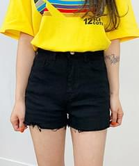 Cozy Cotton Short P