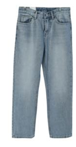 Cloud-Date Denim Pants
