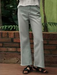 back pocket point pants